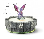 Skylander Giants - Figura