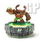 Skylanders Giants - Figura - Tree Rex