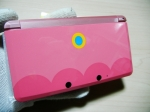 3DS Peach - Edición Especial - 01