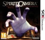 Spirit Camera: La Memoria Maldita - Portada