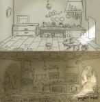 Project Mess - Arte