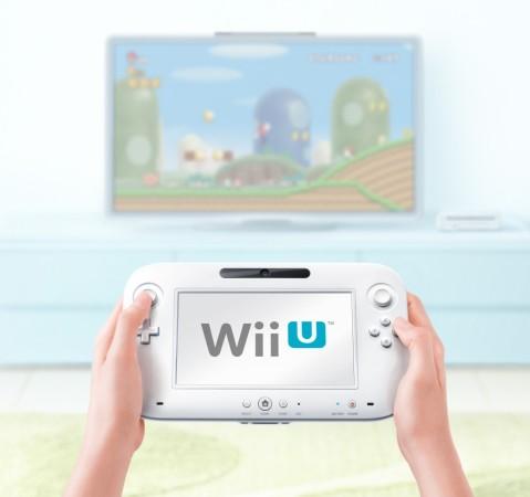 WiiU - Imagen Promocional